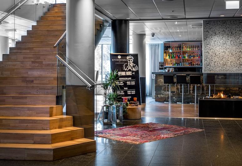 Clarion Hotel Stavanger, Σταβάνγκερ, Λόμπι