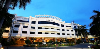 Picture of Le Royal Meridien Chennai in Chennai