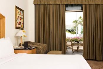 Fotografia hotela (Le Royal Meridien Chennai) v meste Chennai