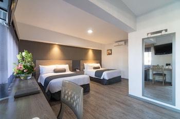 Foto Hotel Malibu di Zapopan