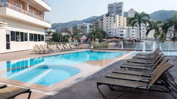 תמונה של Amarea Hotel Acapulco באקפולקו