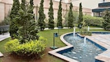 Choose this Mercure Hotel in Sao Paulo