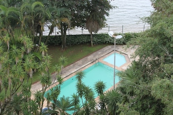 Obrázek hotelu Brisamar Suite Hotel ve městě Florianopolis
