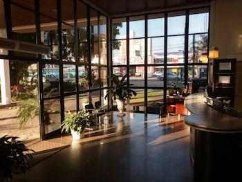 A(z) Brisamar Suite Hotel hotel fényképe itt: Florianopolis