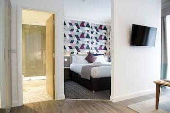 A(z) Cityroomz Edinburgh hotel fényképe itt: Edinburgh