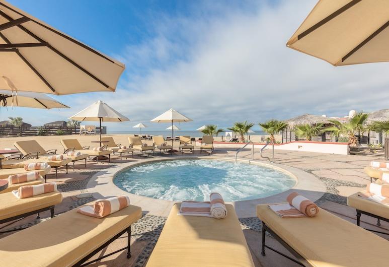 Solmar Resort, Cabo San Lucas, Alberca al aire libre