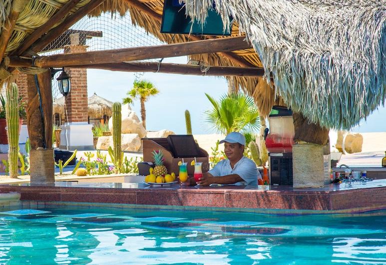 Solmar Resort – All Inclusive Optional, Cabo San Lucas, Piscina Exterior