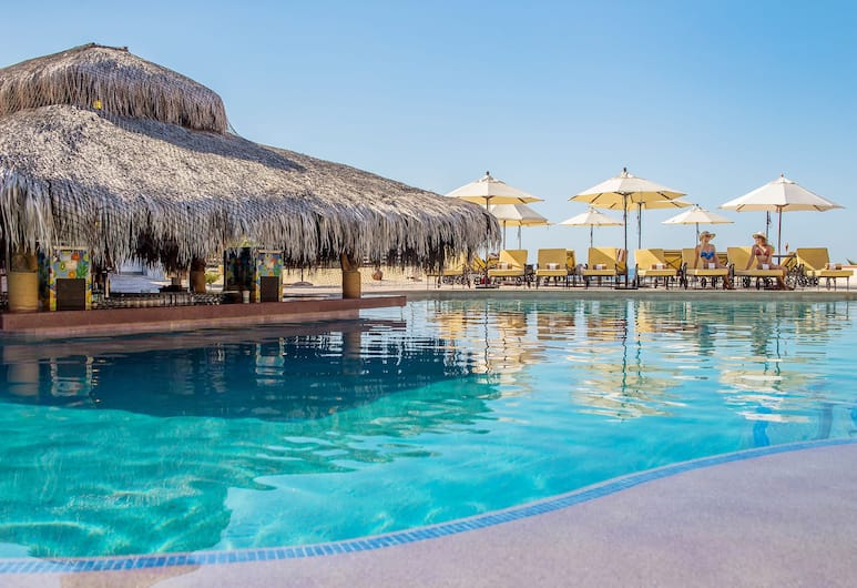 Solmar Resort - All Inclusive Optional, Cabo San Lucas