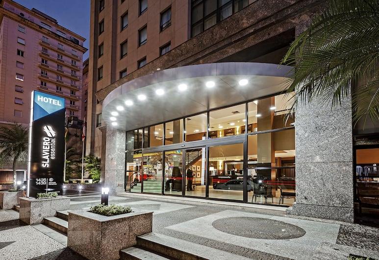 Slaviero Essential São Paulo Jardins, San Paulas