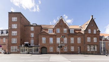 Picture of Phønix Hotel - Aalborg in Aalborg