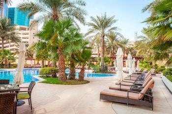 Fotografia do The Diplomat Radisson BLU Hotel, Residence & Spa em Manama
