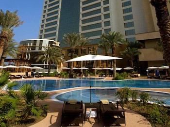 Bild vom The Diplomat Radisson BLU Hotel, Residence & Spa in Manama