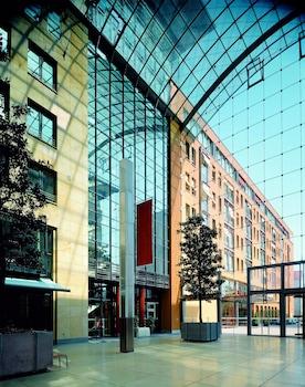 Slika: Hotel Elbflorenz Dresden ‒ Dresden