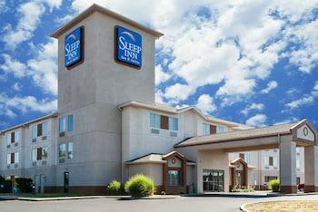 Image de Sleep Inn & Suites à St. Charles