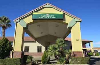 תמונה של America's Best Inn & Suites בסנט ג'ורג'