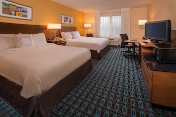 Picture of Fairfield Inn & Suites Dulles Airport Chantilly in Chantilly