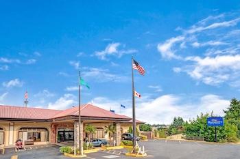Top 10 Bremerton Hotels Near Puget Sound Naval Shipyard Washington