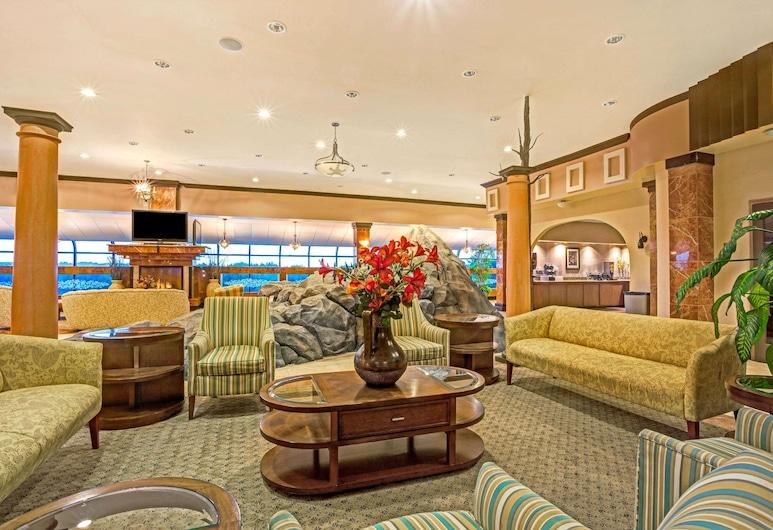 Baymont by Wyndham Bremerton WA, Bremerton, Lobby