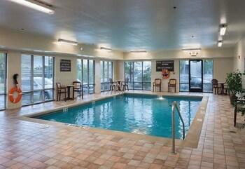 Image de Hilltop Hotel à Saint-Louis