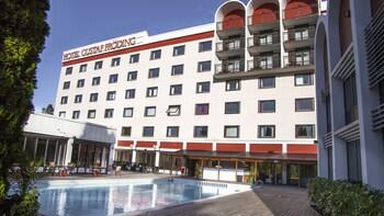 Picture of Best Western Gustaf Fröding Hotel & Konferens in Karlstad