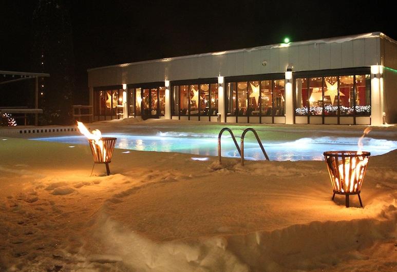 Best Western Gustaf Fröding Hotel & Konferens, Karlstad, Outdoor Pool