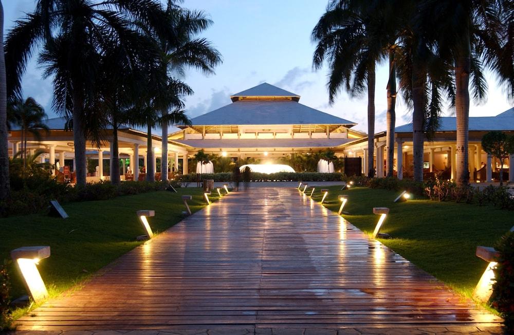 Catalonia Punta Cana All Inclusive