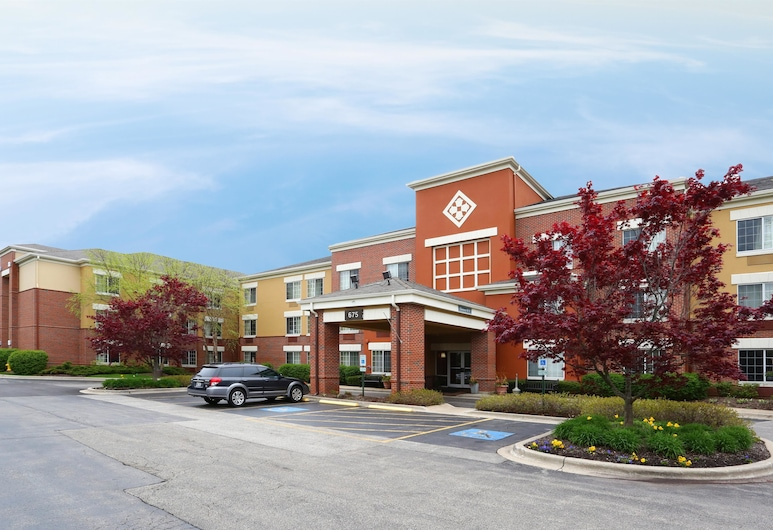 Extended Stay America - Chicago - Vernon Hills -Lincolnshire, ורנון הילס