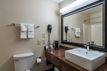 科利吉公園南亞特蘭大機場套房紅屋頂普拉斯飯店的相片