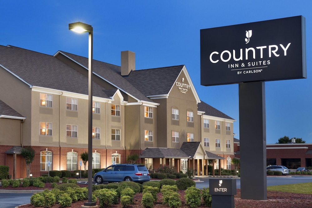 Country Inn Suites By Radisson Warner Robins Ga