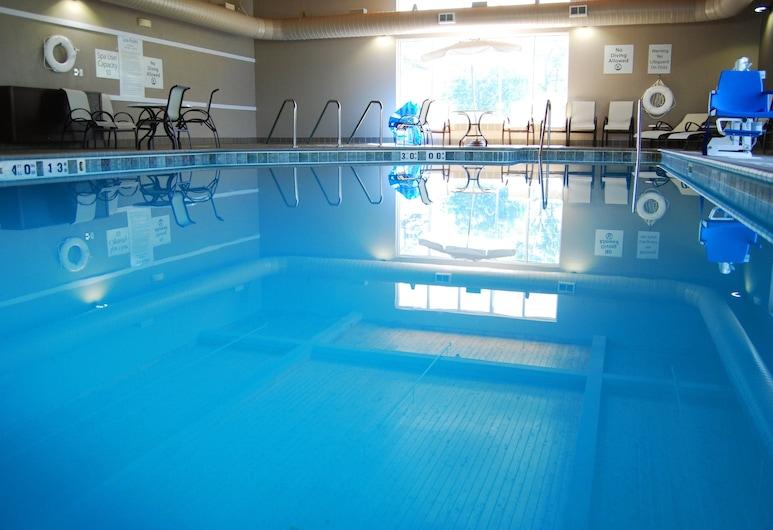 Holiday Inn Express & Suites Superior, Superior, Alberca
