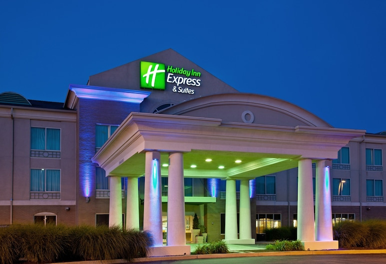Holiday Inn Express Hotel & Suites Greenwood, Greenwood