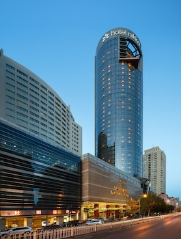 Picture of Hotel Nikko Dalian in Dalian