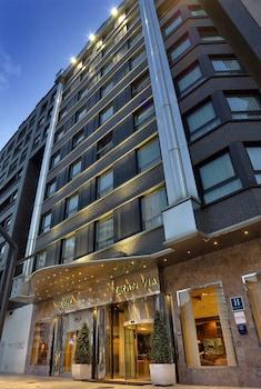 Φωτογραφία του Hotel Gran Via, Λογκρόνιο