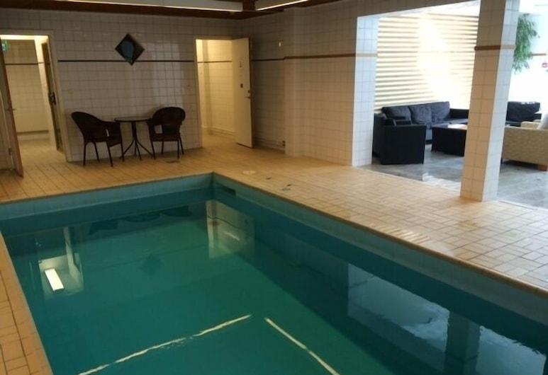 Quality Hotel Vanersborg, Vanersborg, Krytý bazén