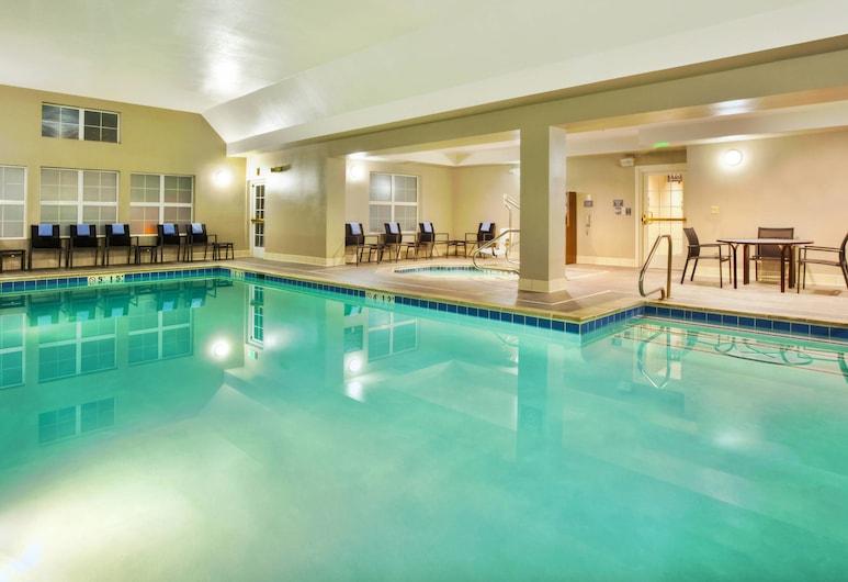Residence Inn by Marriott Denver Golden/Red Rocks, Γκόλντεν, Εσωτερική πισίνα
