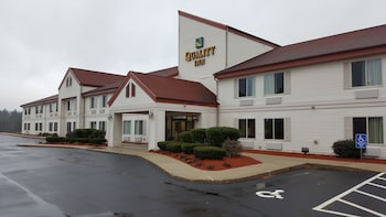 Picture of Quality Inn Loudon-Concord in Loudon