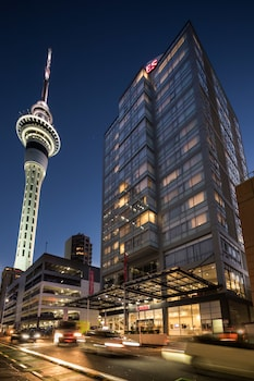 Picture of Rydges Auckland in Auckland