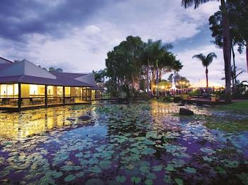 Picture of Oaks Sunshine Coast Oasis Resort in Sunshine Coast
