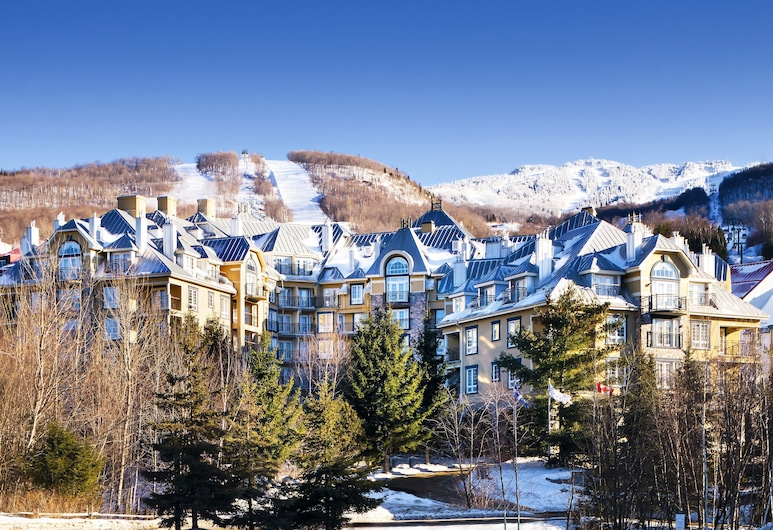 Le Westin Resort & Spa, Tremblant, Quebec, Mont-Tremblant