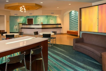Slika: SpringHill Suites by Marriott Raleigh-Durham Airport/Research Triangle Park ‒ Durham