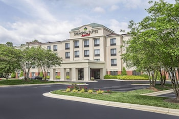 Picture of SpringHill Suites by Marriott Raleigh-Durham Airport/Research Triangle Park in Durham