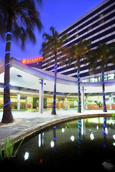 Sydney bölgesindeki Stamford Plaza Sydney Airport Hotel & Conference Centre resmi
