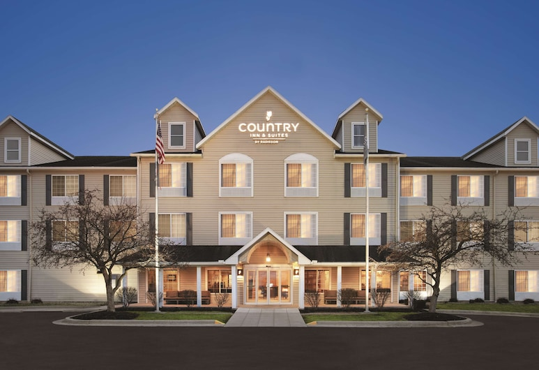 Country Inn & Suites by Radisson, Springfield, OH, Springfield