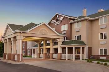 תמונה של Country Inn & Suites by Radisson, Lincoln North Hotel and Conference Center, NE בלינקולן