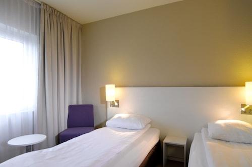 布鲁塞尔机场托恩酒店/