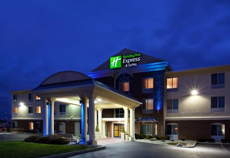 Holiday Inn Express Hotel & Suites Cincinnati-Blue Ash, an IHG Hotel, Cincinnati