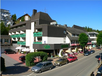 Picture of Hotel Central in Willingen (Upland)