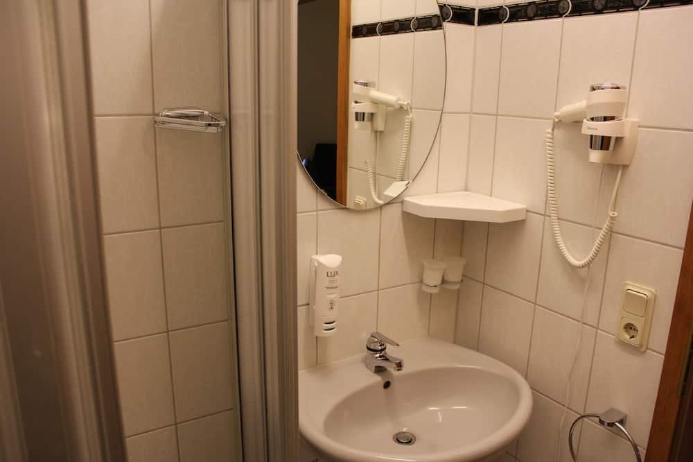Standard Single Room, 1 Single Bed - Bathroom