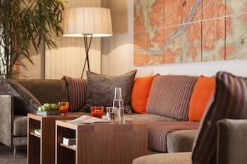 Picture of Hotel Villa Orange in Frankfurt
