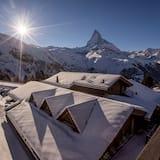スイート (Matterhorn) - 部屋